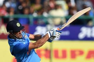 India vs Sri Lanka: MS Dhoni stands tall amid ruins with 67th...