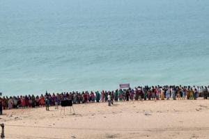 Ockhi: Death toll climbs to 40, 67 fishermen return to Kochi