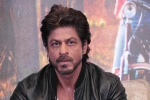 Been granted all my wishes in this life: Shah Rukh Khan gears up for...