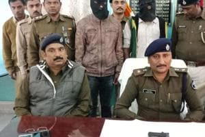 'Gangs of Wasseypur-inspired' contract killer arrested in Bihar