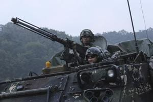 Japan, US, South Korea to hold missile tracking drill amid North Korea...