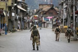 Restrictions imposed in Srinagar to prevent protest march