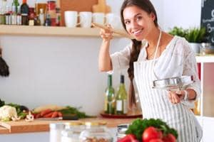 Love cooking? Here are 5 apps to help your inner MasterChef shine at...