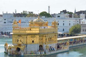 On Tuesday, Akhand Path of Guru Granth Sahib will be initiated at the Manji Sahib Diwan Hall in the Golden Temple complex and a bhog ceremony will be held on December 14.
