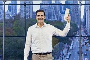 Akshay Kumar shares yet another poster for PadMan with some important...