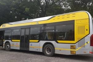 10 new electric AC buses for BKC lying unused in Mumbai's BEST depots...