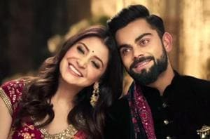 Virat Kohli and Anushka Sharma tie the knot in Italy: Report