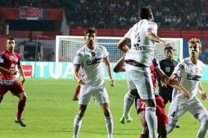 FC Pune City joined the toppers in the Indian Super League (ISL) after...