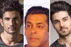 Did Salman Khan blast Sushant Singh Rajput for misbehaving with Sooraj...