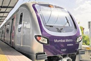 Colaba-Bandra-Seepz Metro line may be linked to Mumbai's railway and...