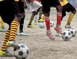 The plan is to select players from these school teams for district-level squads and with support of All India Football Federation (AIFF) make the state a hub of football players.