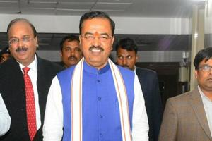 Roads lasting 20 years will be a reality in Uttar Pradesh: Maurya