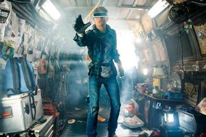 Ready Player One trailer:Twitter is spotting all the Easter eggs in...