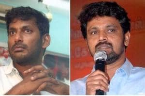 Cheran, other producers demand Vishal's resignation from TFPC post