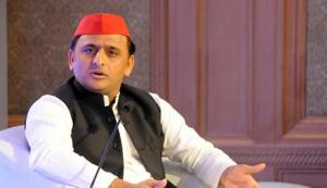 BJP has not done any work of public interest in 9 months: Akhilesh...