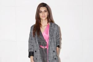 Kriti Sanon on her last-minute misses: I lost a role to an established...