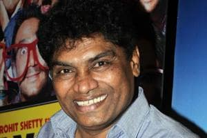 Johny Lever on the current crop of comedians: Sunil Grover is a very...