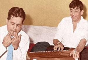 Dilip Kumar's birthday: Amitabh Bachchan, Lata Mangeshkar, Dharmendra...