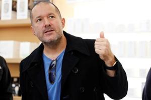 Apple's Chief Design Officer Jony Ive returns to helm of design teams