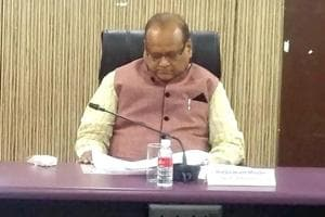 'Govt will take help from depts to meet 90% immunisation target'