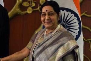 Sushma Swaraj seeks report on attack on Indian in Chicago
