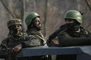 LeT operative stayed with terrorists in Kashmir, filmed Indian army...
