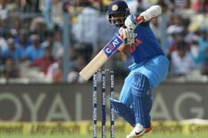 Ajinkya Rahane's exclusion surprised many as India lost to Sri Lanka by seven wickets in the first ODI in Dharamsala.