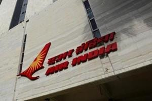 DGCA probes flying of Air India aircraft with dent, 3 derostered
