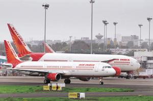 Govt may open Air India sale to foreign airlines in local joint...