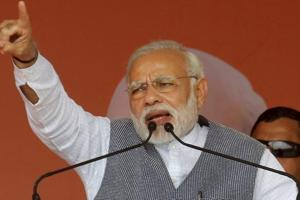 'No collusion with Pakistan': Congress trashes 'frustrated' Modi's...