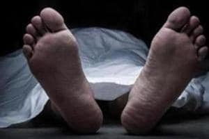 Unidentified foreign national found dead near MG Road in Delhi