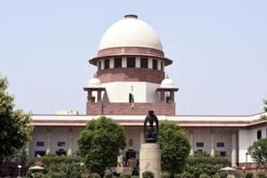 Explore linking live feed of court proceeding with grid: SC asks...