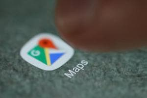 Google Maps' real-time notifications, live guidance to make travelling...