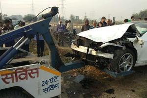 15 killed in two road accidents in Uttar Pradesh