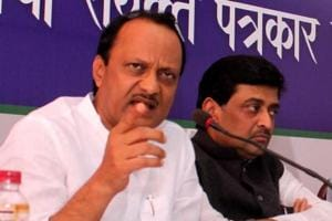 Fadnavis-led BJP government has failed on every front, says ...