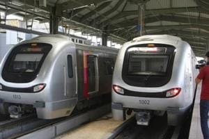 Areas around Mumbai's 111 Metro stations to be hawker-free zones