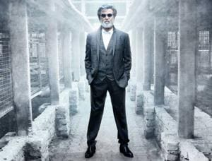 The enduring appeal of Rajinikanth