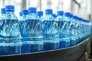 Restaurants, hotels can sell bottled drinking water  above MRP, says...