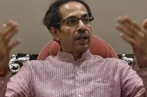 Shiv Sena slams PM Narendra Modi for making Pakistan a poll agenda
