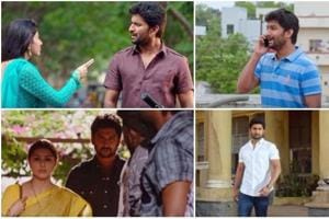 MCA Trailer: Nani is the middle class 'abhayi' who is prepared to face...