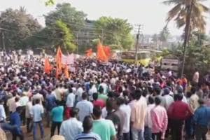 Youth's mysterious death sparks violence in Karnataka, BJP demands NIA...