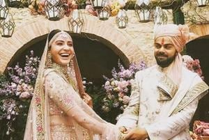 Anushka Sharma, Virat Kohli wedding: Priyanka Chopra, Shah Rukh Khan...