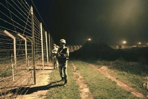 Home ministry releases Rs 174 crore to six states for border...