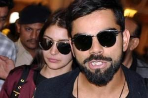 Virat and Anushka know how to keep a secret, even when rumours are...