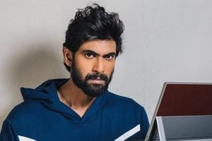 Baahubali actor Rana Daggubati to ring in his B'day in an unusual way