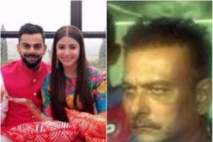 Anushka Sharma-Virat Kohli wedding: Twitter reacts with 'naraaz...