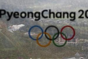 The 2018 Pyeongchang Games will take place in a country with a limited...