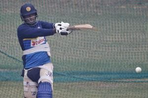 Thisara Perera wants Sri Lanka to go for series-clinching win vs India...