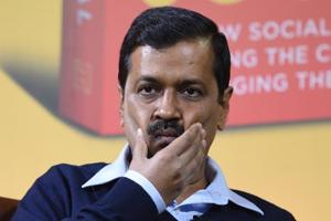 Defamation case: HC dismisses Kejriwal's plea to strike down Jaitley's...
