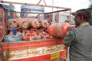 Industrial sector to get boost with setting up of cylinder...
